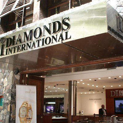 Diamonds International Wathey Square