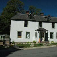 Lordly House Museum