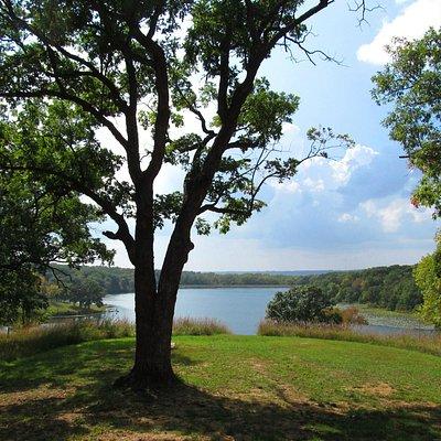 Nine Eagles State Park