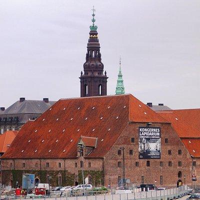 Christian IV's Bryghus