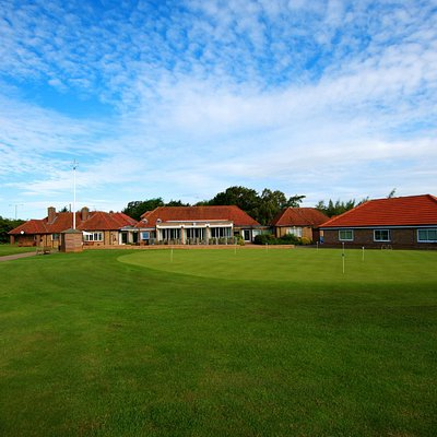 Gog Magog Clubhouse and Practice Green