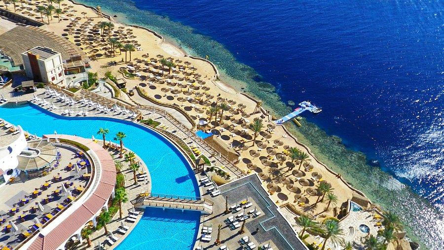 Reef Oasis Blue Bay Resort 103 1 1 4 Updated 2021 Prices Reviews Sharm El Sheikh Egypt Tripadvisor