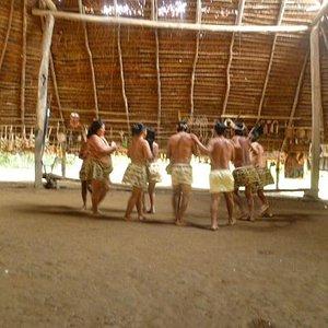 Baile Bora