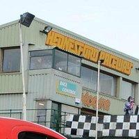 Hednesford Hills Raceway