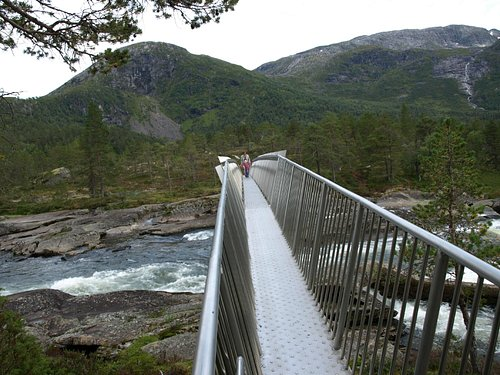 The Silverbridge
