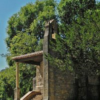 Ermita de la Santa Cruz