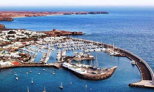 Perfect location, Marina Rubicon