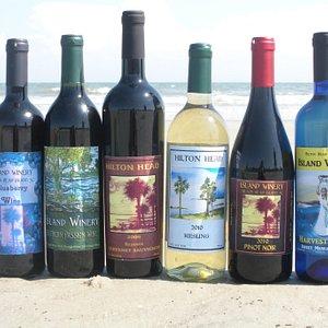 Island Wines