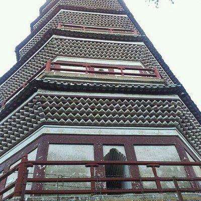 肇慶崇禧塔