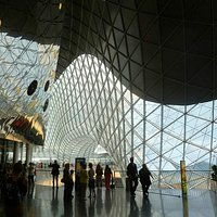 Top level MyZeil