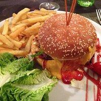 Magic Burger !