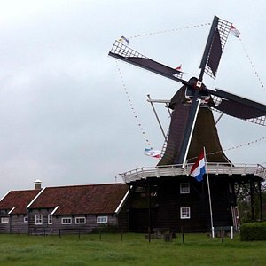 Nationale Molendag 10 mei 2014