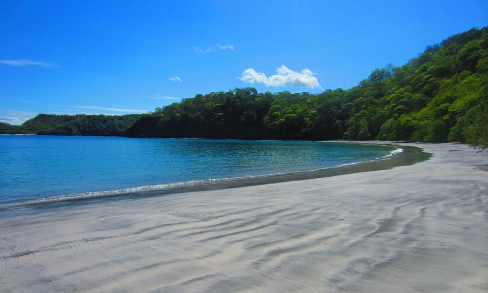 Playa Huevos