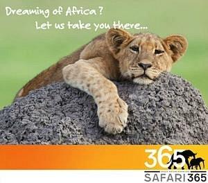 Safari365 - Dreaming of Africa