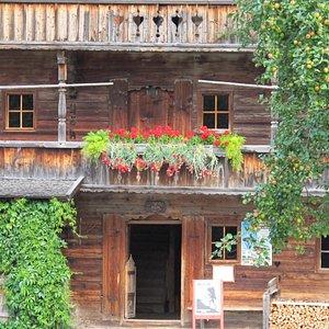 'Beergbauernmuseum Wildschönau