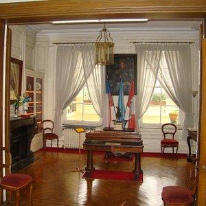 Casa del General Don José de San Martín