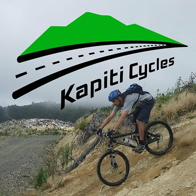 Kapiti Cycles Mountain Biking