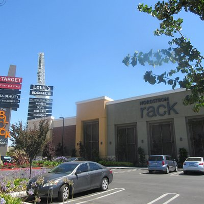Pacific Commons Shopping Center Fremont, CA