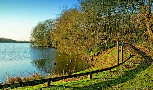 Worthington Lake