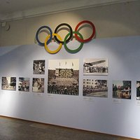 Photos of  Helsinki Olympic Games, beauties of the decade and ordinary life and work