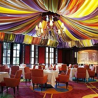 Le Cirque Main Dining Room