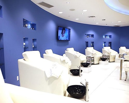 NStyle Nail Lounge Montreal