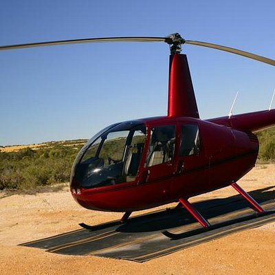 R44 Raven II Helicopter