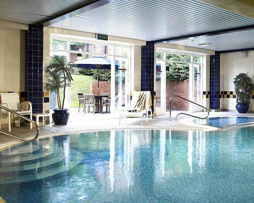 Chesford Grange Spa - A QHotel