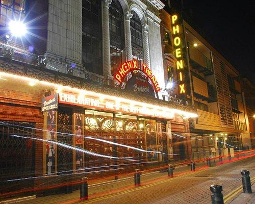 Pheonix Theatre, london