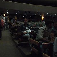 Participando de um Congresso