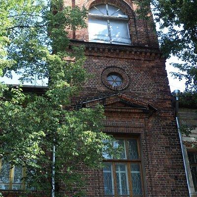 Краеведческий музей в Кинешме
