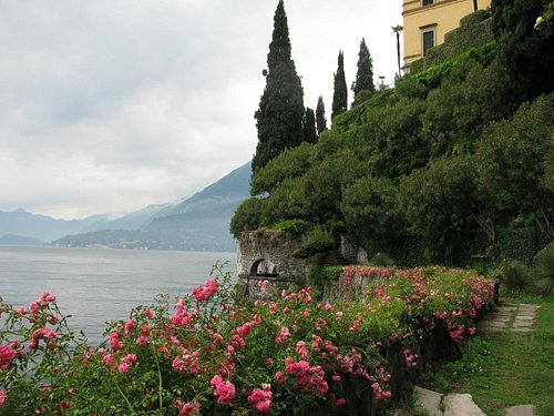 Gardens of Villa Cipressi