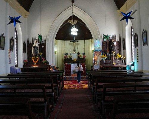 St.Patriks Church