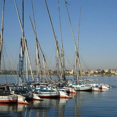 2 hours Felucca Ride in Cairo Nile