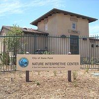 Dana Point Nature Interpretive Center