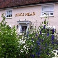 The King's Head Ridgewell
