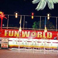 Fun world in rajkot