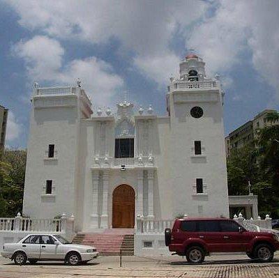 iglesia la inmaculada concepcion