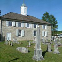 Old Stone Presbyterian Church, Lewisburg, WV