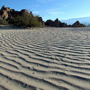 Desierto de Tiu Punco