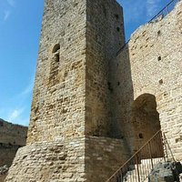 Torre ingresso