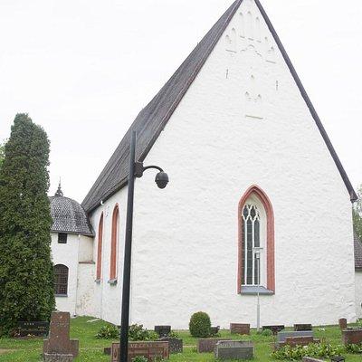 St. Henry's Church Pyhtaa Finland
