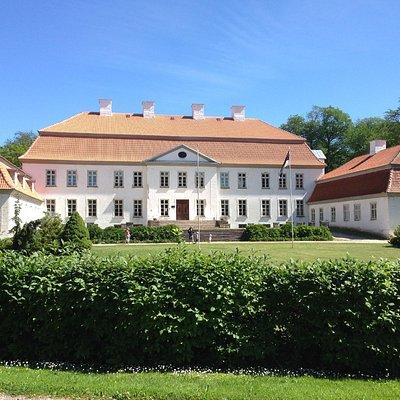 Suuremoisa Manor House
