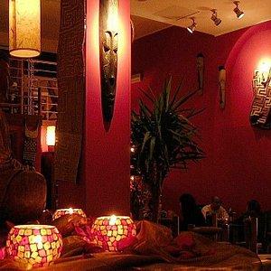 Cafe' Etnico