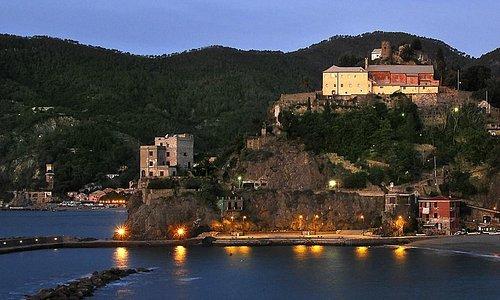 Il convento sul far della sera