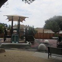 Mariposa Park, Mountain View, CA