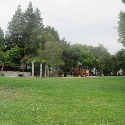 Klein Park, Mountain View, CA