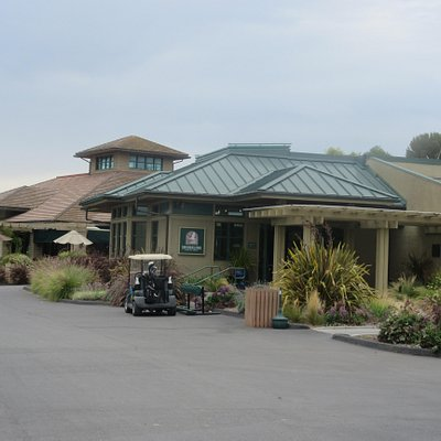 Shoreline Golf Links, Mountain View, CA