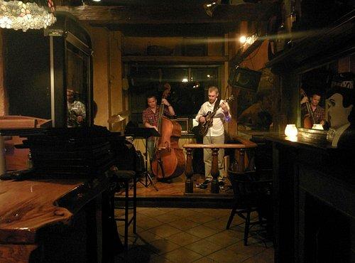 Great jazz, Bertrand, 14 juillet 2014
