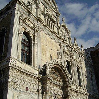 Scuola grande di S. Marco
